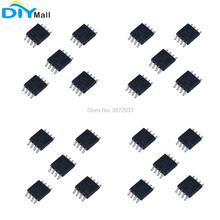 20pcs/lot Original ATTINY85-20SU ATTINY85 ATMEL SOP-8 SOP8 SMD IC Chip 20pcs lot lda200 sop