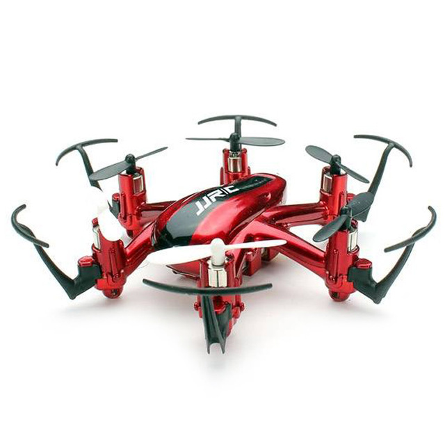 Professionnal Quadcopter Drones JJRC H20 2.4G 4CH 6Axis 3D Rollover Headless Model RC Helicopter dron Remote Control Kids Toys