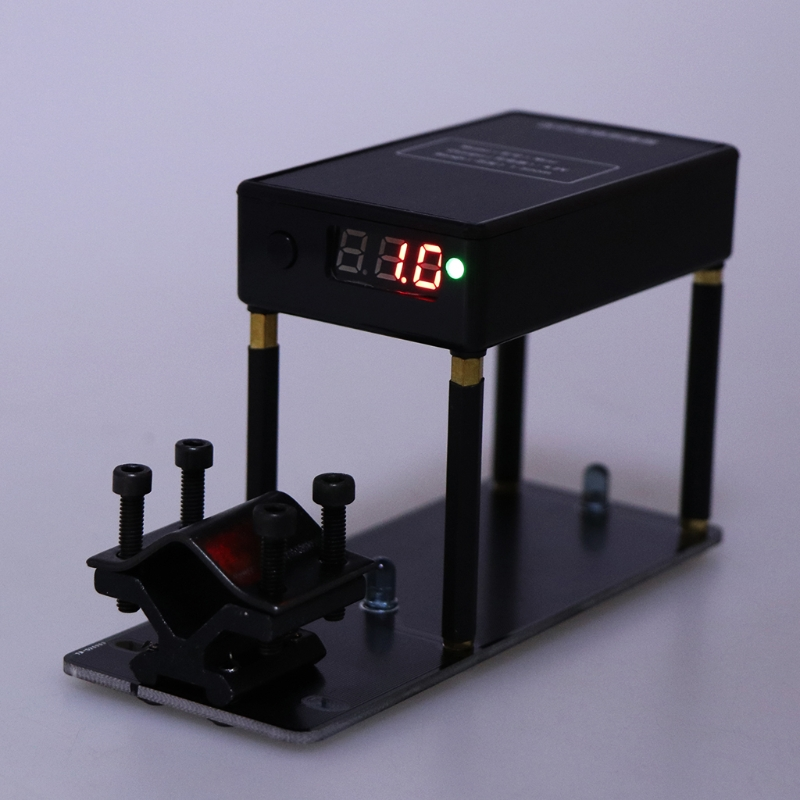 Shooting Speed Tester 16-37mm Muzzle Velocity Meter Velocimetry Measuring Tool