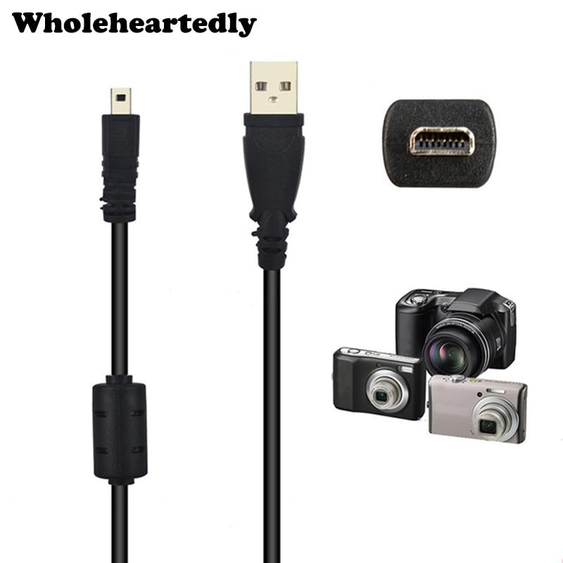 UC-E6 USB Sony Alpha A350 USB Cable