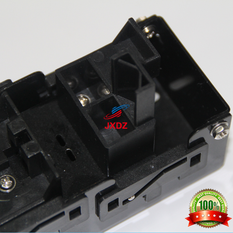 low price sale! Aluminum head Assembly and 4180 eco solvent printer DX5 EP printhead ink capping assembly