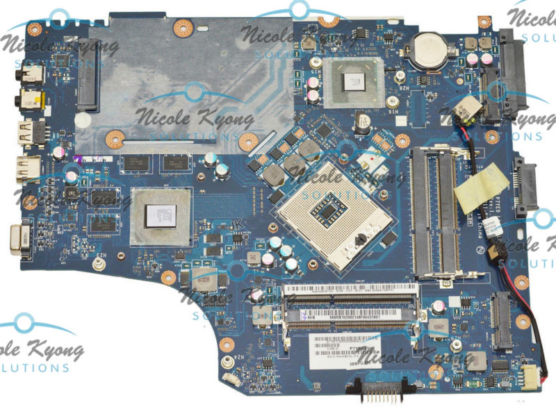 где купить HM65 series highest LA-6911P P7YE0 MB.RB102.002 MB.RH902.001 4 RAM MotherBoard SYSTEM BOARD for Acer Aspire 7750 7750G 7750Z по лучшей цене