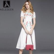 Fashion Wanita Panjang Gaun