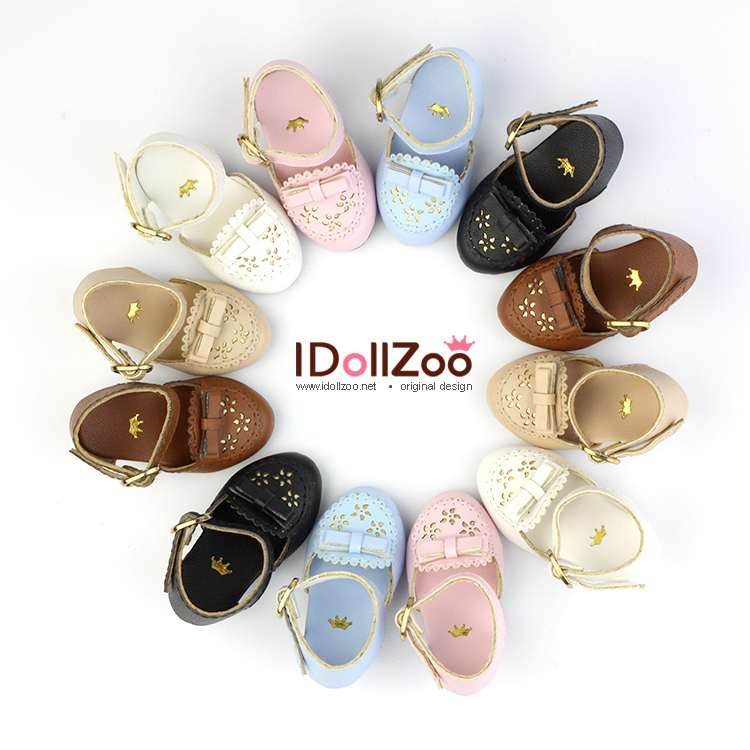 Free shipping Handmade Hollow small heels Doll shoes,doll accessories for 1/6BJD YOSD AI RL kikipop BB littlefee girl play house pure handmade chinese ancient costume doll clothes for 29cm kurhn doll or ob27 bjd 1 6 body doll girl toys dolls accessories
