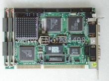 Vivitar HS5X86HVGA ver:1.6 Industrial Motherboard half-length cards