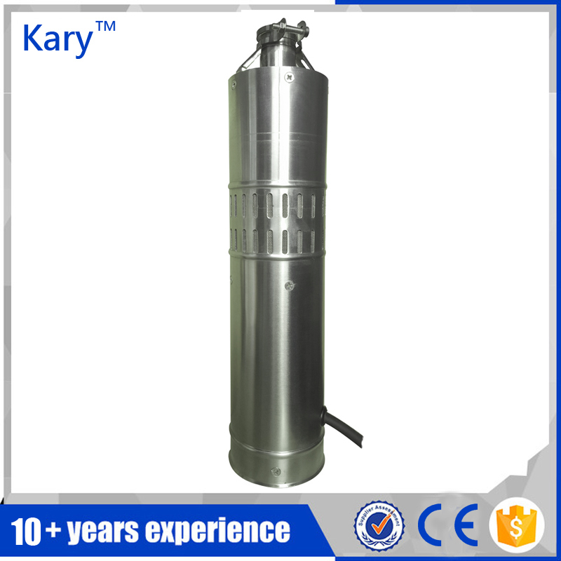 price 24v dc electric centrifugal pump solar submersible pump deep well solar water pump manufacturer for agriculture 550w high efficiency submersible deep well water pump max head 65m household centrifugal well pump