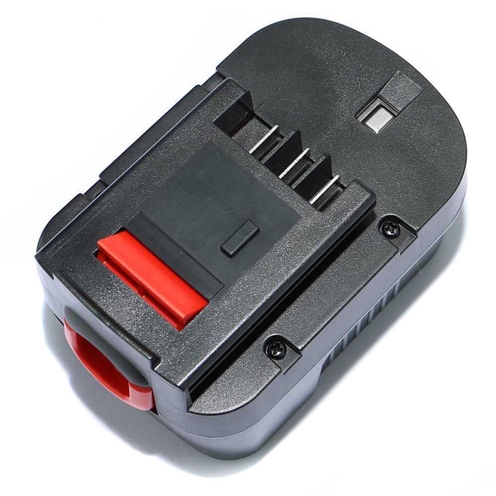 14.4V 3000MAh NI-MH Replacement Power Tool Battery For Black&Decker 499936-34, 499936-35, A144, A144EX, A14, A14F, HPB14 VHK23T1 2 pcs 3 6v 2100mah ni mh rechargeable power tool battery replacement for black
