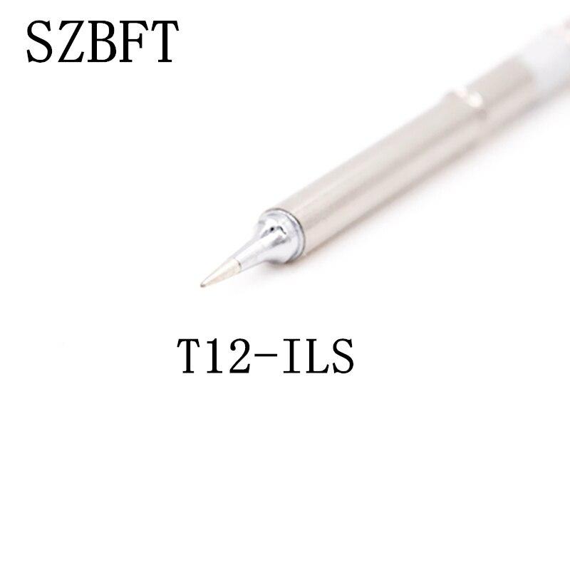 1 db-os pákahegyek T12 sorozat T12-ILS DL52 I IL J02 JL02 JS02 - Hegesztő felszerelések - Fénykép 2