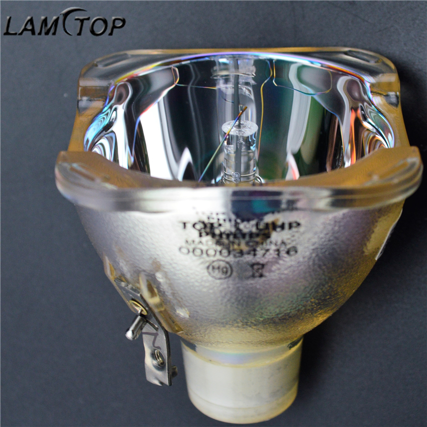 LAMTOP 100% ORIGINAL Projector Lamp 5J.J0405.001 for MP776/MP776ST/MP777/EP3735D/EP3735/EP3740/EP3740