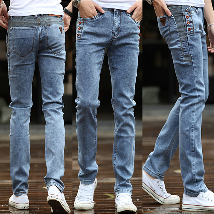 Popular Size 38 Skinny Jeans for Men-Buy Cheap Size 38 Skinny ...