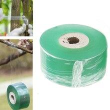 Floristry-Pruner Roll-Tape Seedle Plant Fruit-Tree Graft Garden-Repair Nursery Pruning