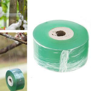 Floristry-Pruner Roll-Tape Seedle Budding Plant Strecth Fruit-Tree Graft Garden-Repair