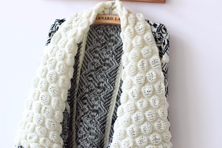 2016-Autumn-and-Winter-Cardigan-Fashion-Women-Sweater-Women-Big-Casual-Knitting-Sweater-Women (3)