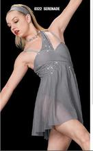 Sundresses Grey Ballet Child