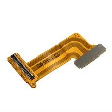 JINTAI Новый Сенсорный экран Digitizer Flex кабель для sony Xperia Z SGP311 SGP312