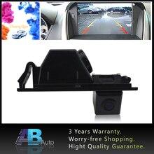 Ver Traseira do carro Câmera Reversa para Hyundai IX35 2010 2011 2012 2013 2014 2015/Tucson/I35 Auto Invertendo Estacionamento Backup câmera