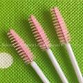 Wholesale Eyelash Wand Brush 200pcs Extension Mascara Wands Makeup Applicator Tool Make Up Cosmetic