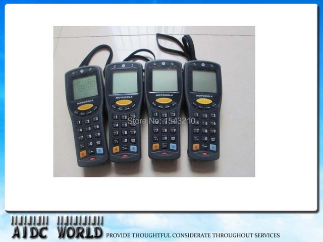 For Moto MC1000 CE5.0 inventory HANDHELD MOBILE COMPUTER,(chinsese OS)second hand,working normal!