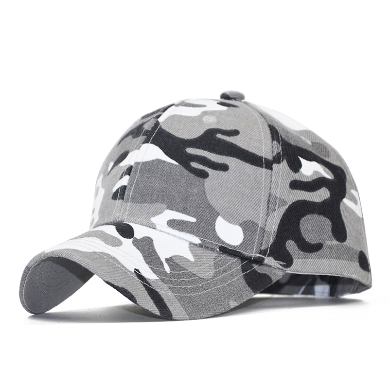 a0352fdea9f 20 Mens Army Camo Cap Baseball Casquette Camouflage Hats For Men Camouflage  Caps Women Blank Desert Hat wholesale Accessories-in Baseball Caps from  Apparel ...