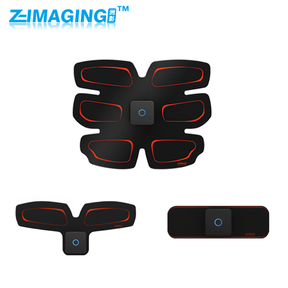 купить Let Man Stronger C Lo SIXPAD Smart Men Women Fitness Equipment Abdominal Belt Plastic Shaping Muscle Training Abdominal Muscles недорого