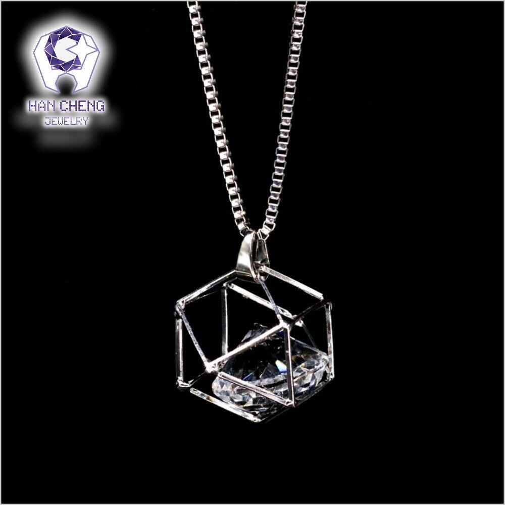 Fashion vintage jewelry women statement necklaces pendants fox tassel choker