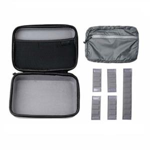 Image 5 - 旅行収納袋防水箱大サイズ移動プロヒーロー 7 黒 6 5 4 3 + セッション Xiaomi 李 4 18K Sjcam Eken カメラハンドバッグ