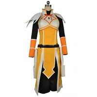 Anime Kono Subarashii Sekai ni Shukufuku Wo Darkness Cosplay Costume Custom Made