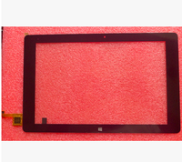 New For 10 1 TrekStor SurfTab Duo W1 ST10432 10a Tablet Touch Screen Panel Digitizer Glass