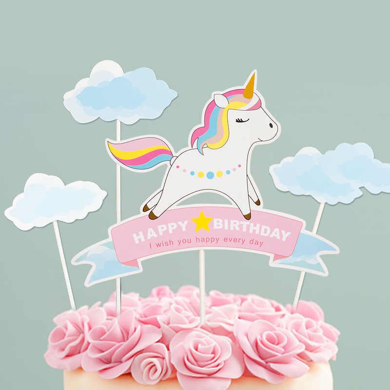 Detail Feedback Questions about 5pcs/lot Smile Cloud Cake