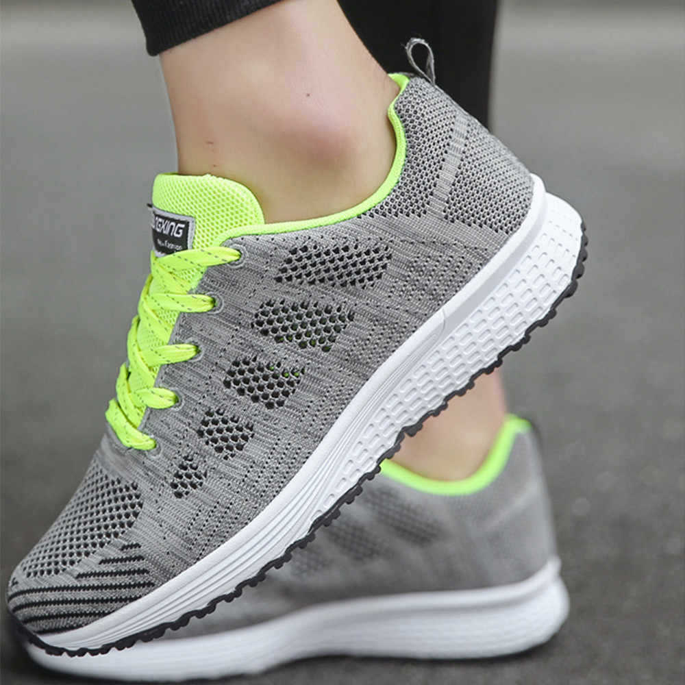 Erkekler moda örgü yuvarlak çapraz sapanlar düz koşu rahat ayakkabılar spor ayakkabılar erkekler 2018 rahat ayakkabılar erkek spor ayakkabı erkekler 2019