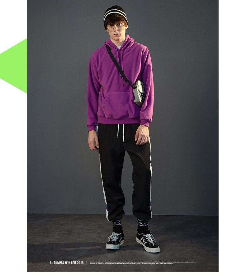trend sweatpants