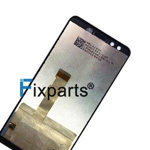 """Image 4 - Originale Per HTC U12 Più U12 + LCD Display Touch Screen Digitizer Assembly Parti di Ricambio 6.0 """"Per HTC U12 più Schermo LCD"""