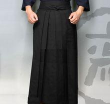 Японские мужские брюки hakamas тренировочные