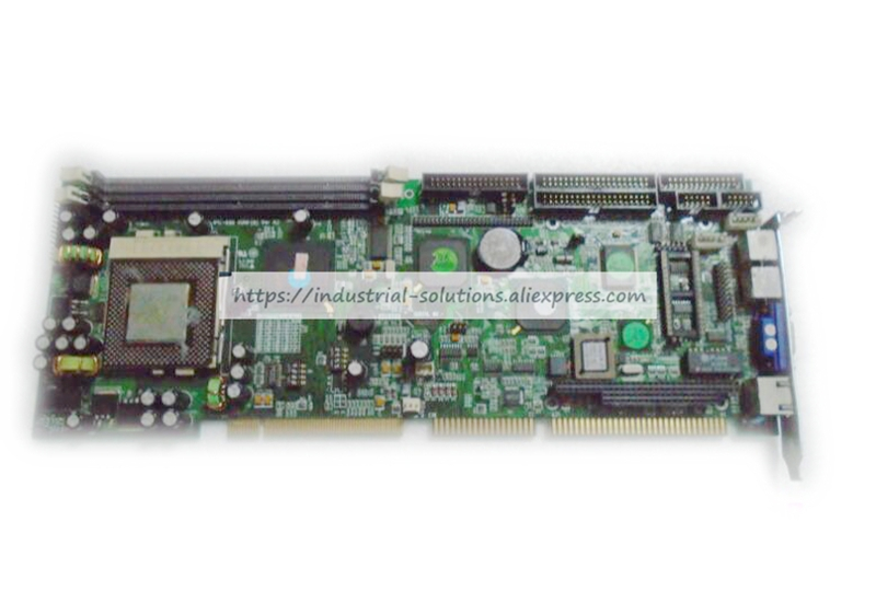 IPC-68II VDNF (B) Ver A2 IPC Industrial motherboard IPC-6811 100% tested perfect quality ipc motherboard sbc81206 rev a3 rc 100
