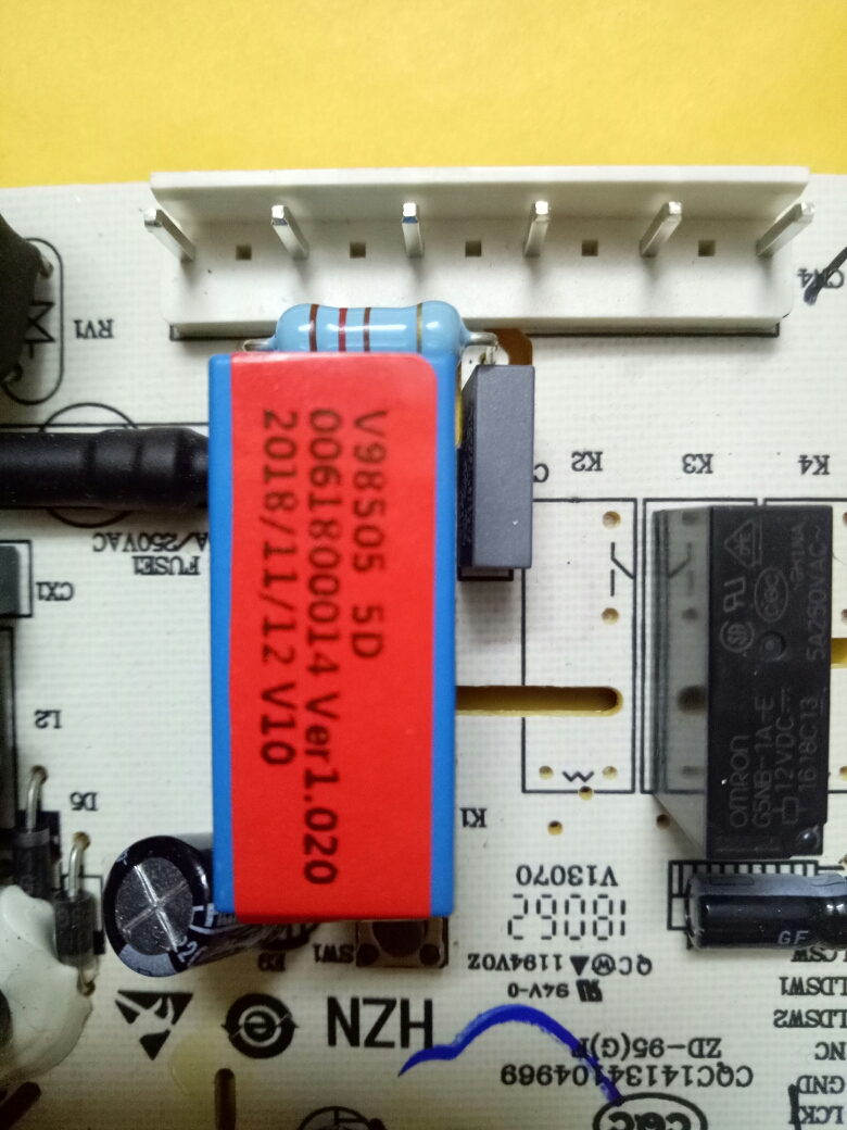 The newest/Refrigerator computer board/BCD-290W WX WGM WBCM WB/BCD-318WS 318W/0061800014 motherboard/circuit board For HaierThe newest/Refrigerator computer board/BCD-290W WX WGM WBCM WB/BCD-318WS 318W/0061800014 motherboard/circuit board For Haier