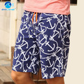 GL Brand New Mens Shorts Fashion Men Sportwear Waterproof Boxer Shorts Trunks Beach Shorts Gay Penis Pouch Board Shorts