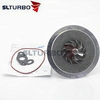 Balanced turbo core CHRA 433289 0087 For Ford Transit van Otosan 2.5 LD 914F6K682AG turbine repair kit GT1549S NEW cartridge