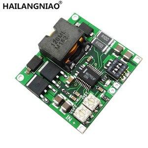 Image 1 - 새로운 max745 4.2 4.35 v 1 4 팩 리튬 배터리 충전 보드 전압 전류 조정