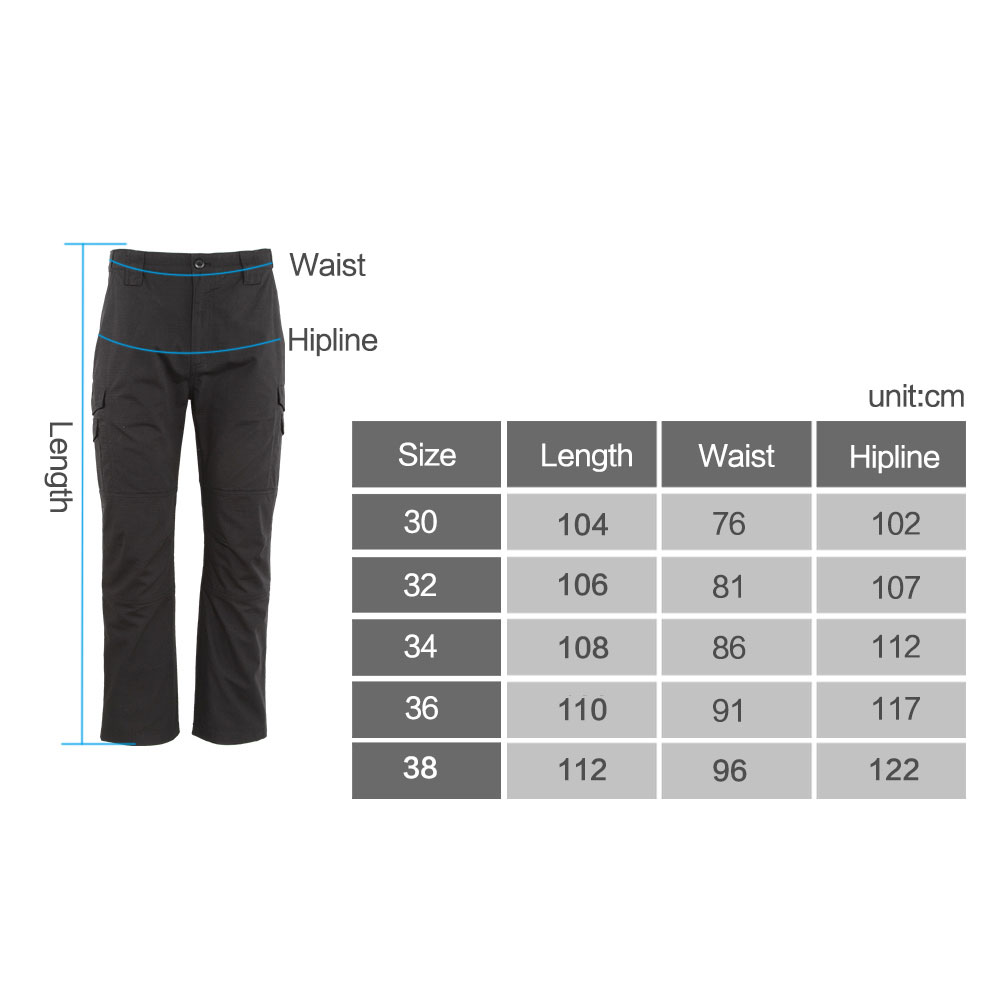 1b6881ea5c0ee EXCELLENT ELITE SPANKER Men Jogger Cargo Pants Tactical Army Camouflage  Trousers Outdoors Military Cargo Pant Splash proof Water-in Hunting Pants  from ...