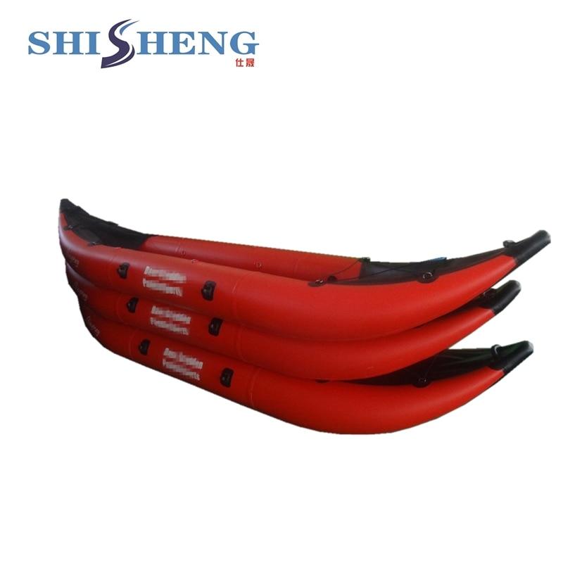 2018 pêche populaire de kayak de mer à vendre faite en chine/petit bateau à voile - 2