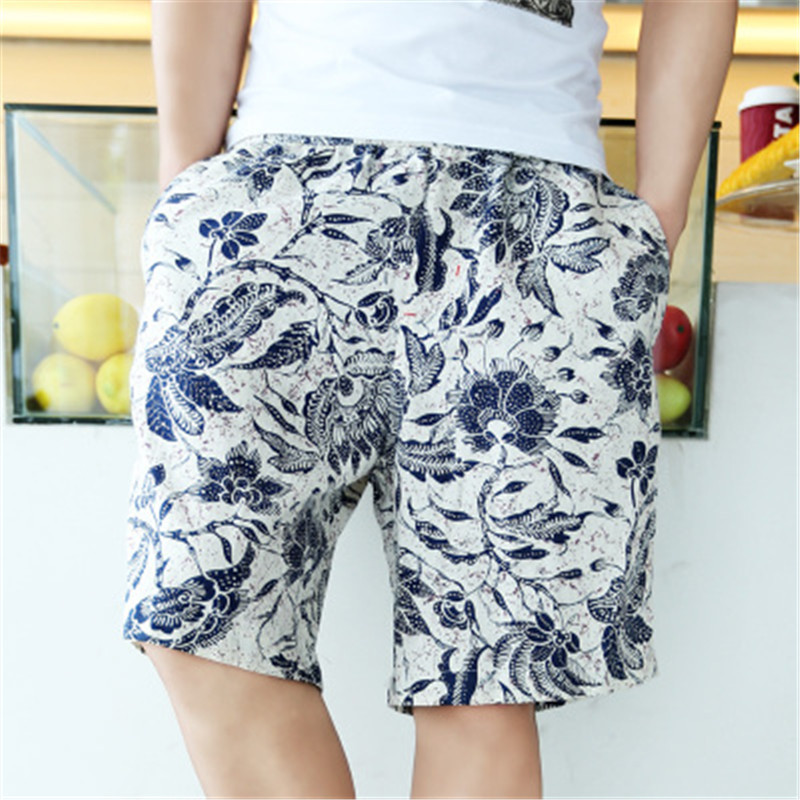 f1656cb8ba Hombres ropa de playa verano 2015 moda para hombre Shorts Casual al aire  libre de algodón sólidos pantalones cortos Bermuda Masculina SMTSS SC 135  en Casual ...