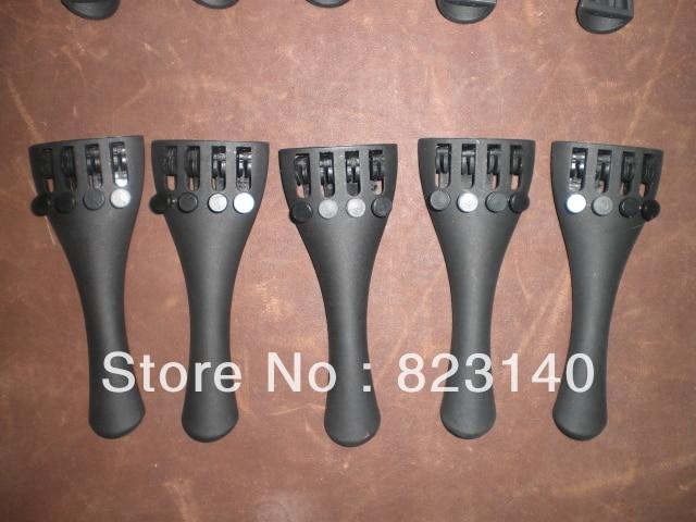 5 PC CARBON FIBER Houslový konec 3/4, houslový koncový díl