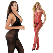Teddies Bodysuits Clothing Print Body Stocking Lingerie Bodysuit Babyd