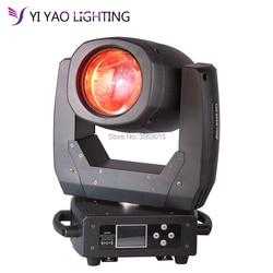Grote Krachtige 150 w LED Moving Head Beam zoom 8 prism Spot Lights DMX Fase licht