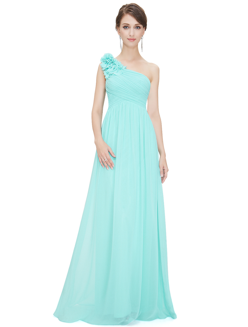 Clearance Sale] Evening Dresses Ever Pretty HE08237 One Shoulder ...