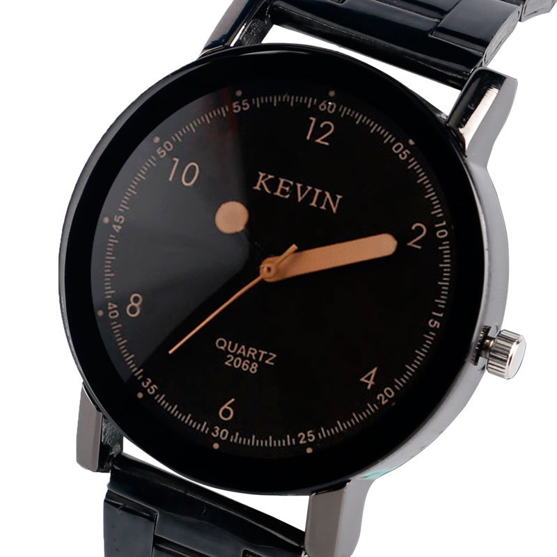 KEVIN Fashion Women Watch Steampunk Style Match Hoved Håndpeger - Mænds ure - Foto 1
