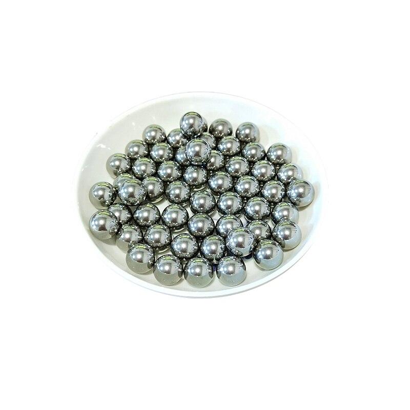 30pcs 8.69mm 8.7mm 8.71mm 8.715mm 8.72mm 8.725mm Steel High-precision Bearing Steel Ball Steel Exactness Industrial Steel Balls