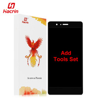 For Huawei P9 Lite LCD Display Touch Screen Tools 100 New FHD Digitizer Assembly Replacement For