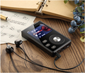 AIDU  ax8  professional mp3 hifi music player screen card ultra long car