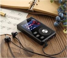 AIDU ax8 tarjeta de pantalla del reproductor de música mp3 de alta fidelidad profesional ultra larga coche